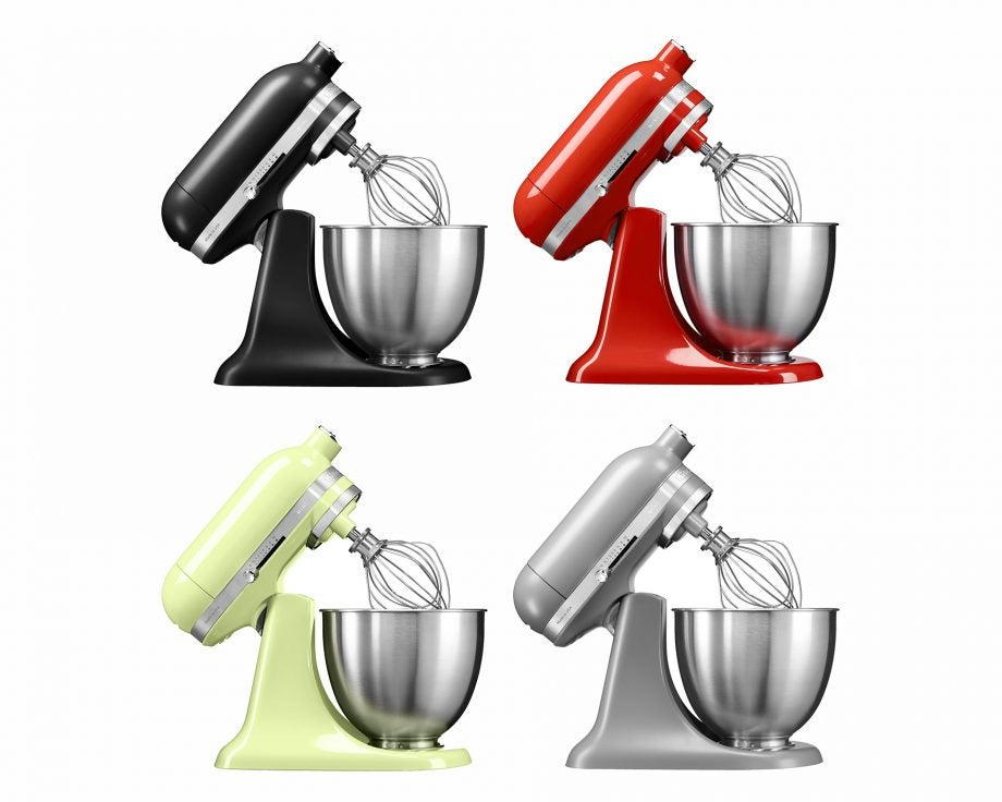 Marvelous Kitchenaid Mini Review Trusted Reviews Home Interior And Landscaping Ologienasavecom