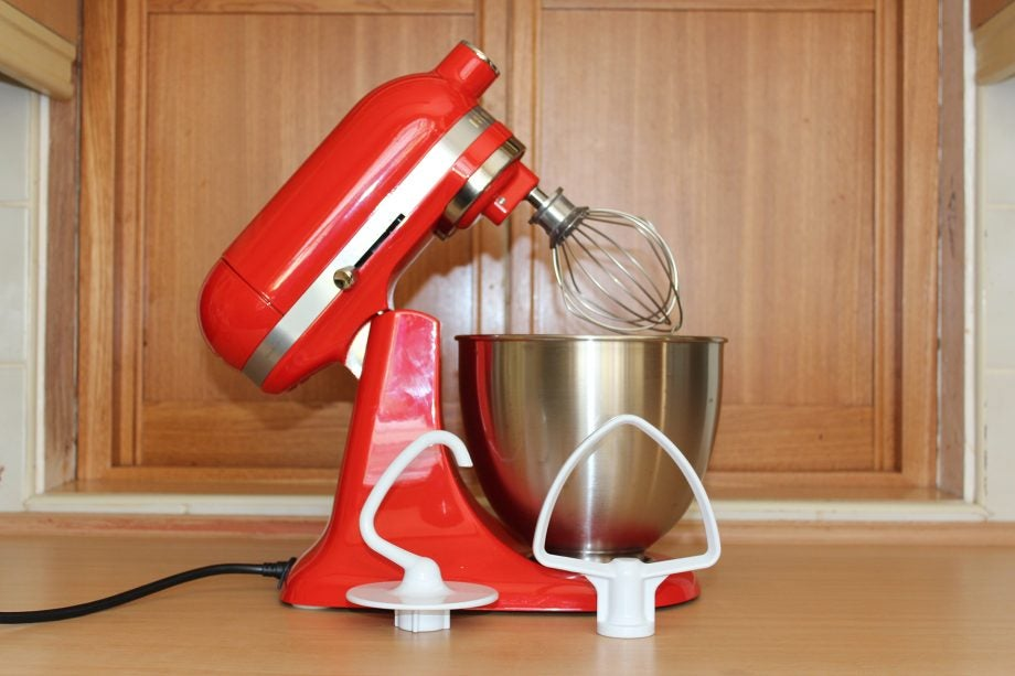 Pleasant Kitchenaid Mini Review Trusted Reviews Home Interior And Landscaping Ologienasavecom