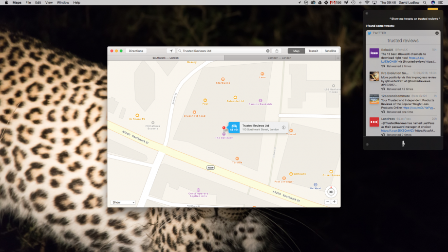 styleway gratuit mac