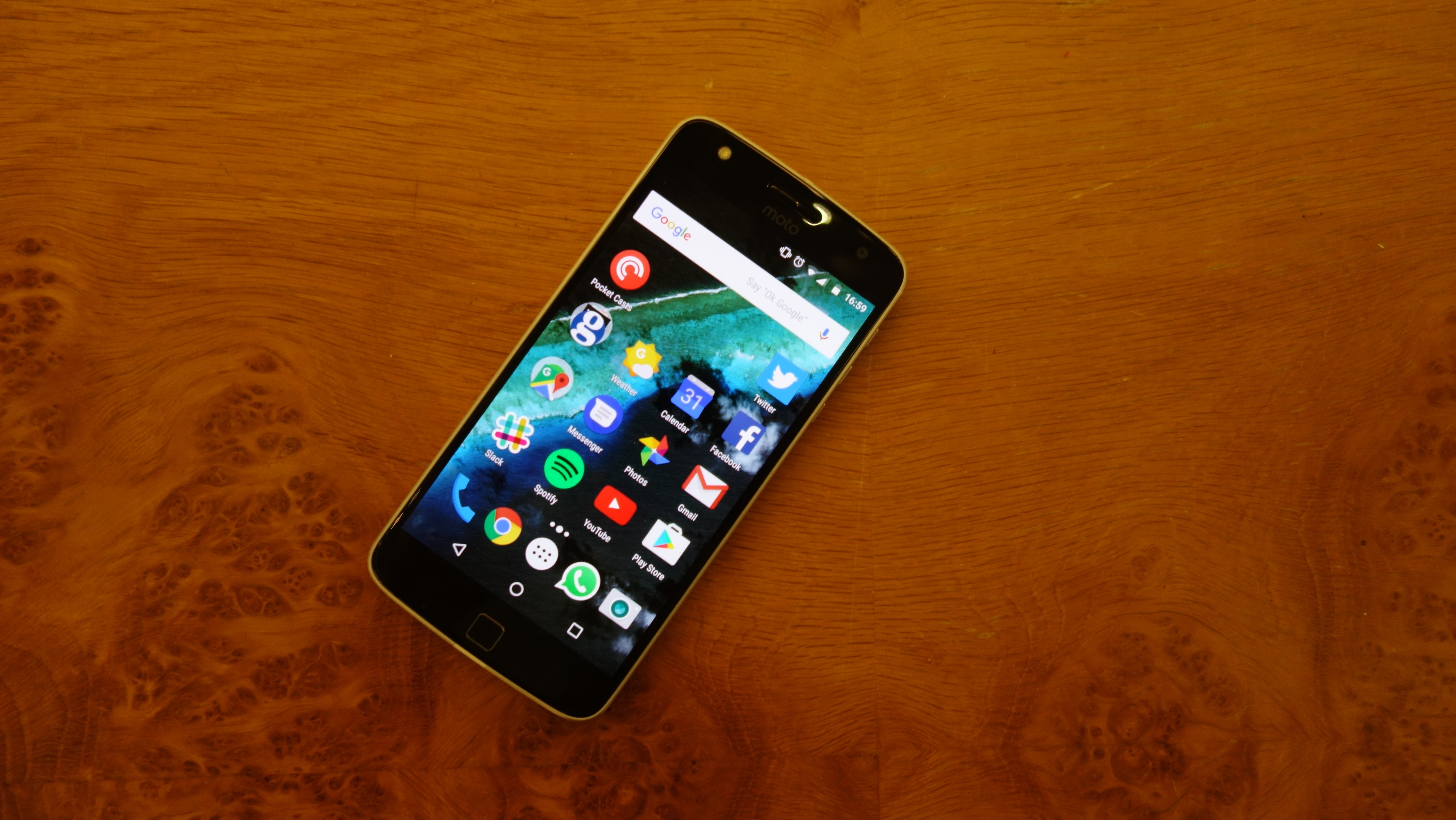 Moto Z Play Review Trusted Reviews