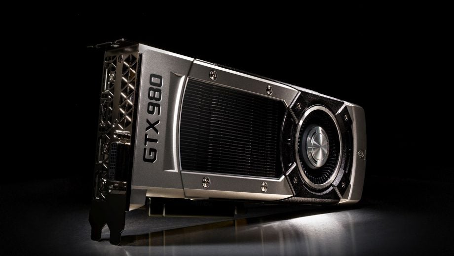 Nvidia GeForce GTX 980 5