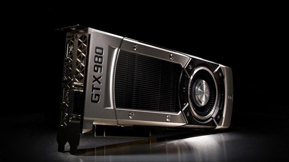 Nvidia GeForce GTX 980 5