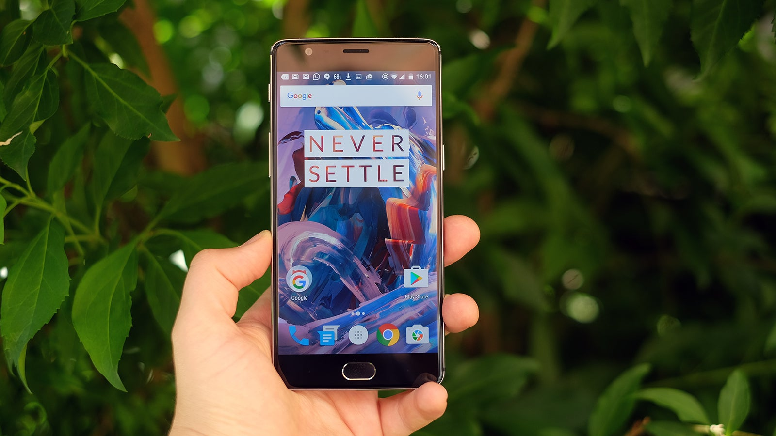 f328c06f1 OnePlus 3 Review