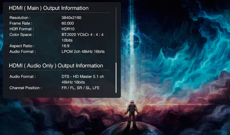 Oppo UDP-203 Review | Trusted Reviews