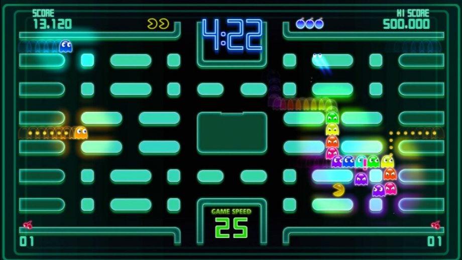 pac man pc game free download full version