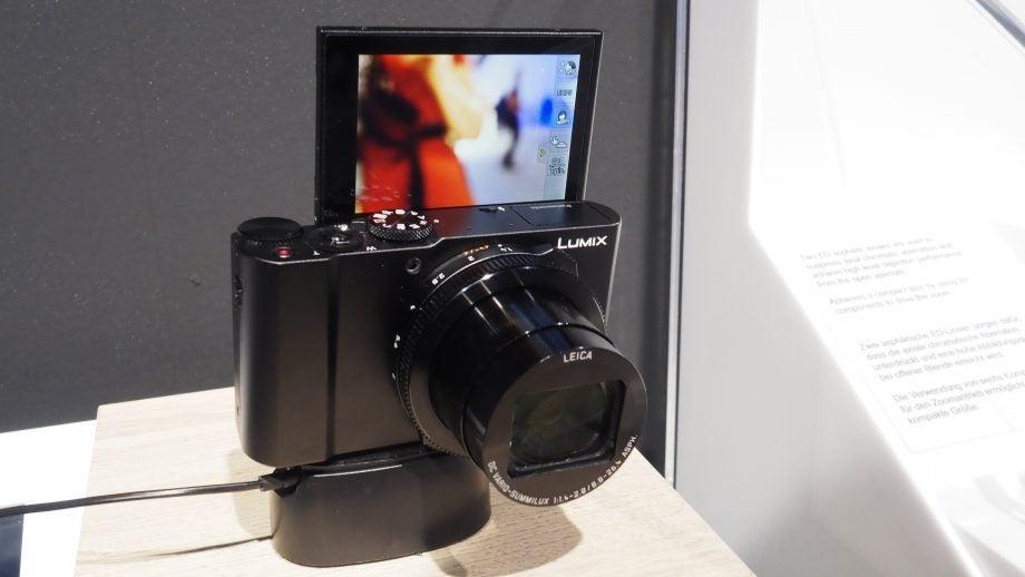 Panasonic Lumix Dmc Lx15 Review Trusted Reviews