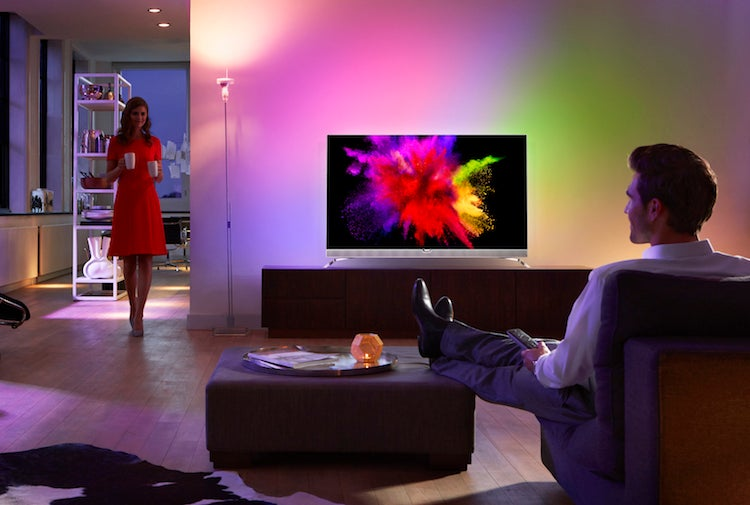 Philips 55POS901F OLED TV Review   Trusted Reviews 97c6fc087eb9