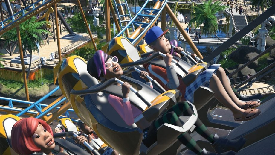 Planet Coaster Review   Trusted Reviews