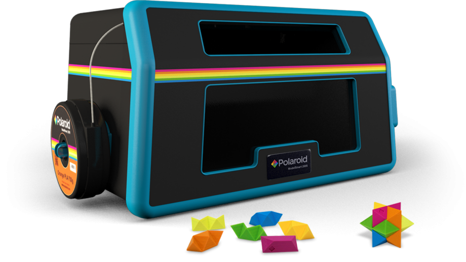Polaroid ModelSmart 250S 3D printer 7