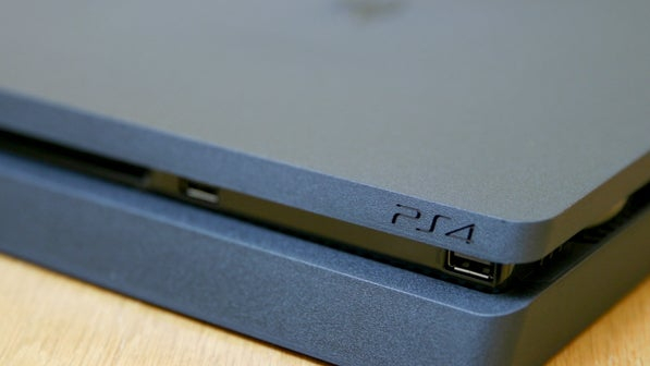 Sony PlayStation 4 (Slim) Review | Trusted Reviews