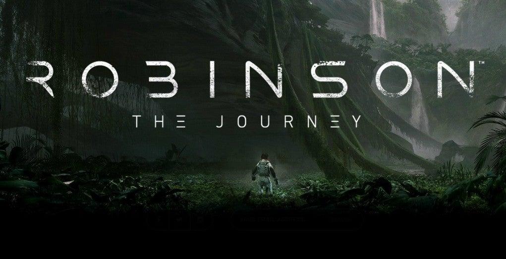 Robinson The Journey скачать игру - фото 3