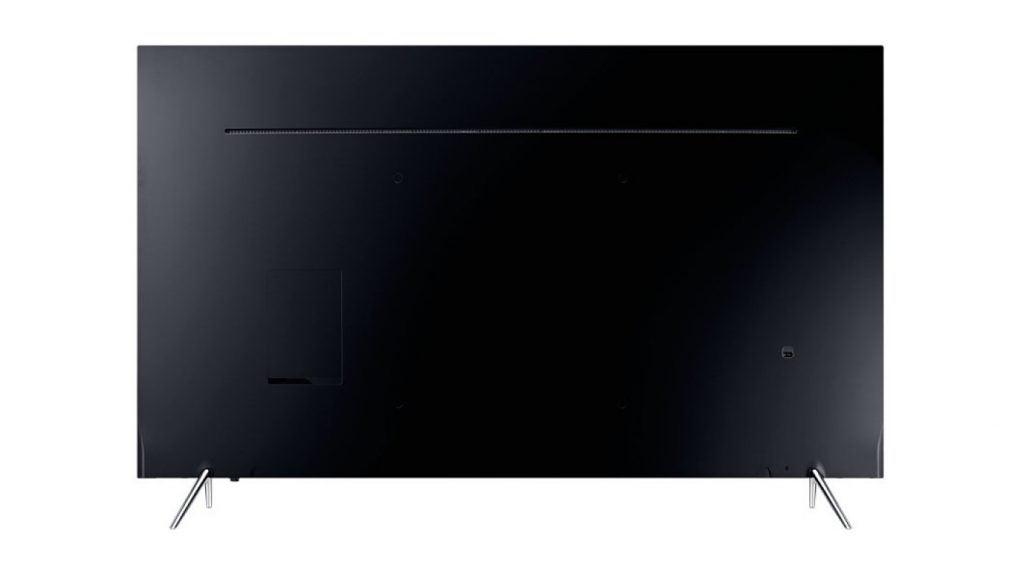 בלתי רגיל Samsung UE49KS7000 Review | Trusted Reviews JC-72