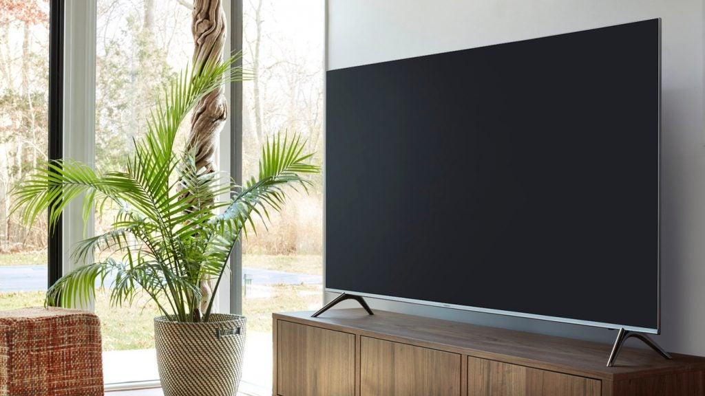 מדהים Samsung UE49KS7000 Review | Trusted Reviews KM-93