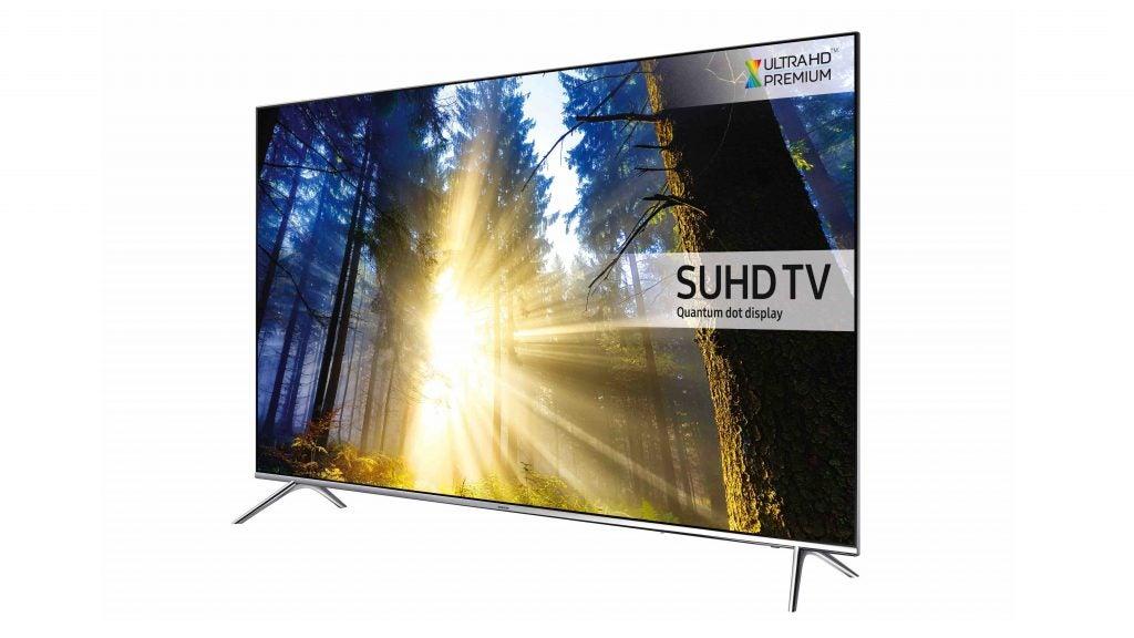 מעולה  Samsung UE49KS7000 Review | Trusted Reviews OR-56