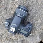 Sony A68 49