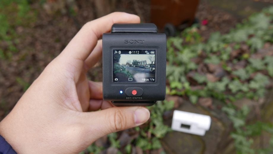 Sony FDR-X3000R Action Cam Review | Trusted Reviews