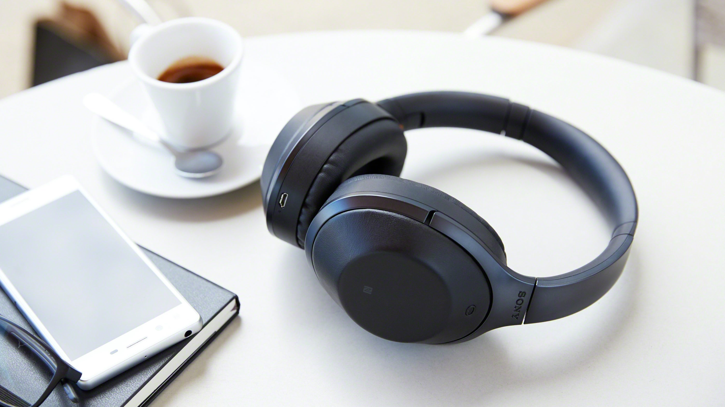 e58d4a9ddf5 Sony MDR-1000X Review | Trusted Reviews