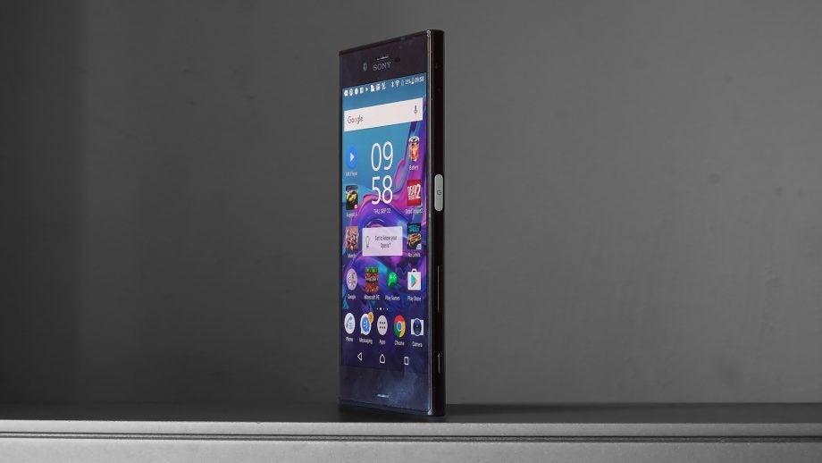 Sony Xperia XZ 9