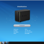 Synology DS216 5