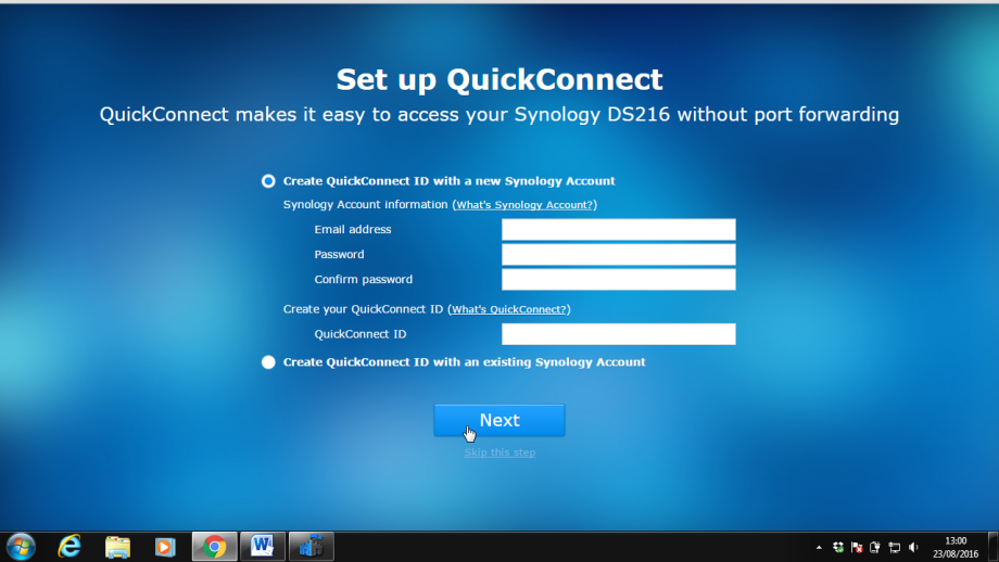 Synology DiskStation DS216 Review | Trusted Reviews