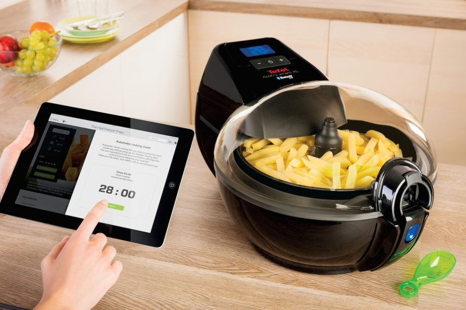 Tefal Actifry Smart Xl Review Trusted Reviews