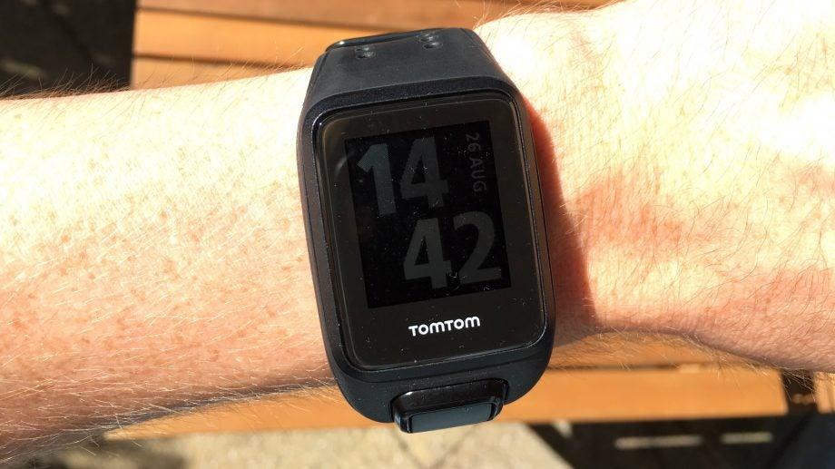 TomTom Runner 2 11