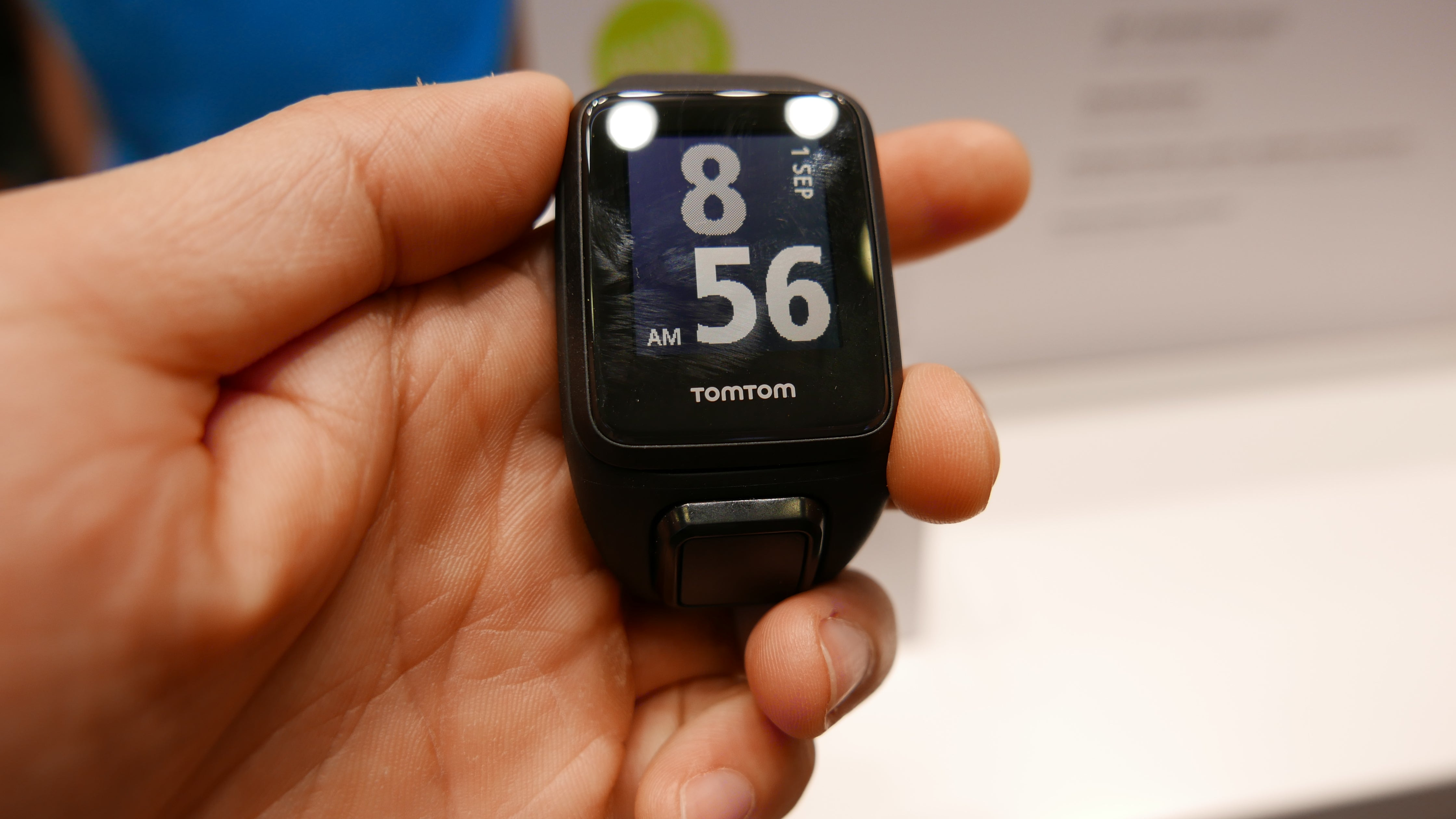 Tomtom Runner 3 Review Trusted Reviews