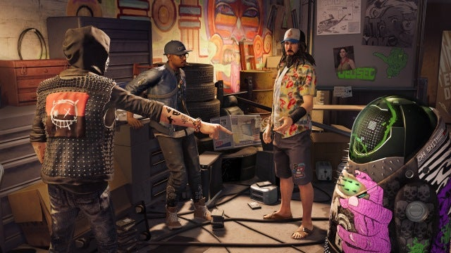 Watch Dogs 2 Review | Trusted Reviews