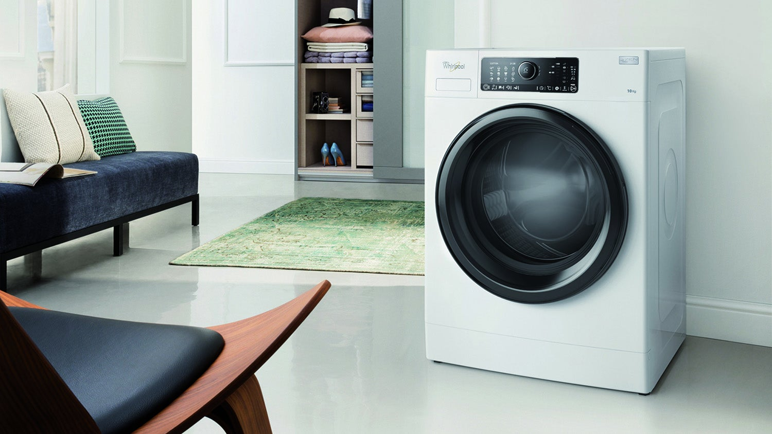 Best washing machine 2018: The best clothes cleaners | Trusted Reviews