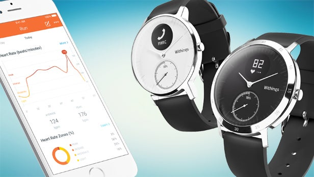 Withings Steel HR 5 Reasons Youll Want Nokias New Smartwatch