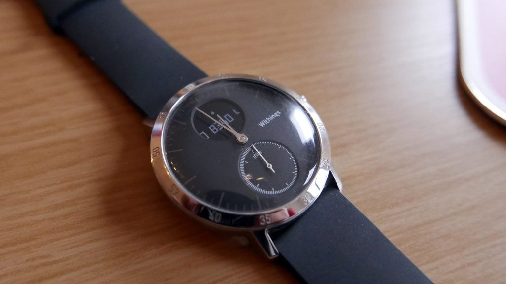 Nokia Withings Acquisition