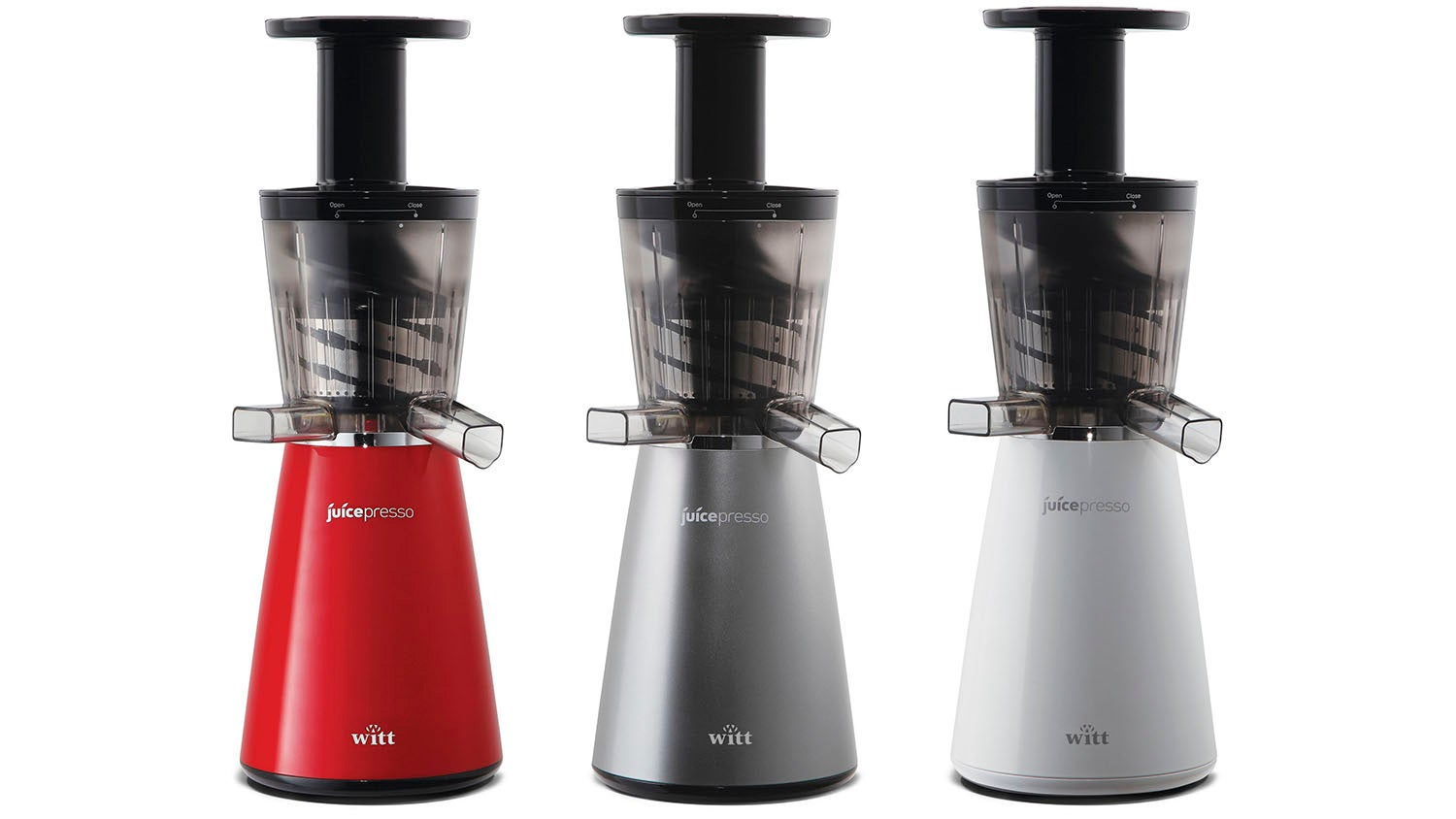 Witt Smoothie Juicepresso Review | Trusted Reviews