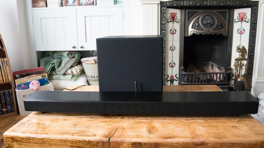 best soundbar 2019 everything you need to boost your tv sound. Black Bedroom Furniture Sets. Home Design Ideas