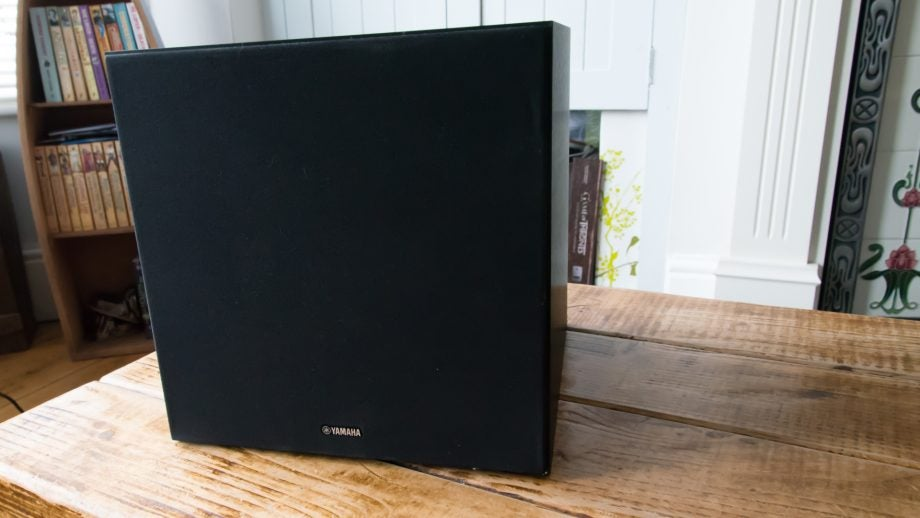 Yamaha musiccast ysp 2700 review trusted reviews for Yamaha ysp 2700 review
