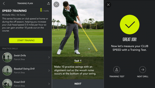 Zepp Golf 2 Review Trusted Reviews