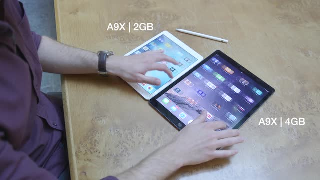 9.7-inch iPad Pro vs 12.9-inch: Which should you buy?