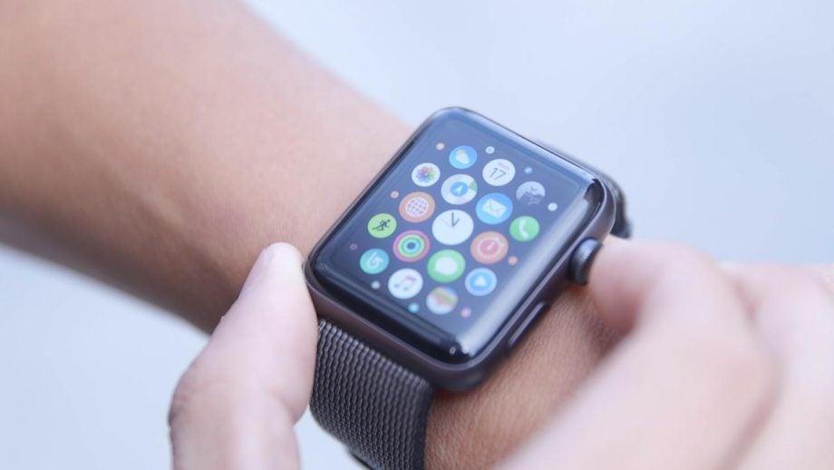 Apple Watch Two