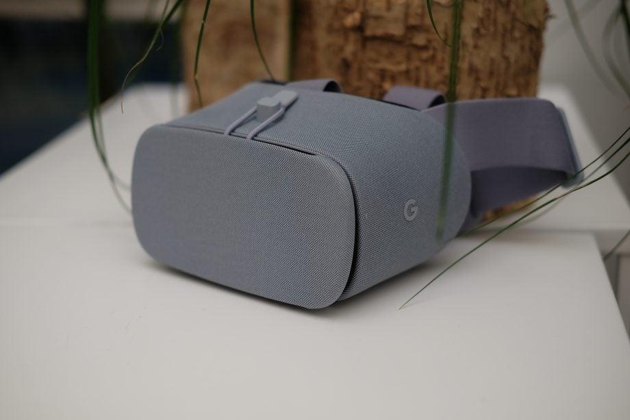 Google Daydream 2