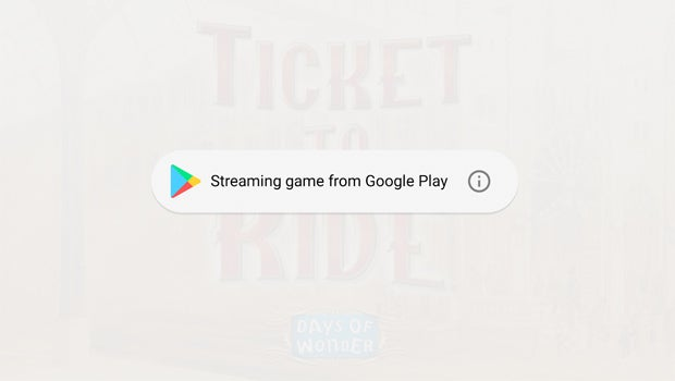 App Streaming