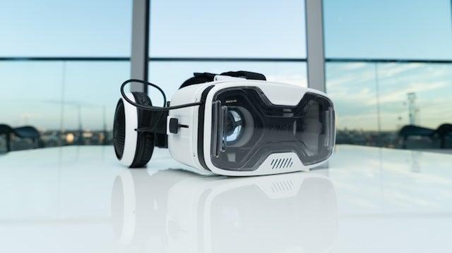 Ascend VR
