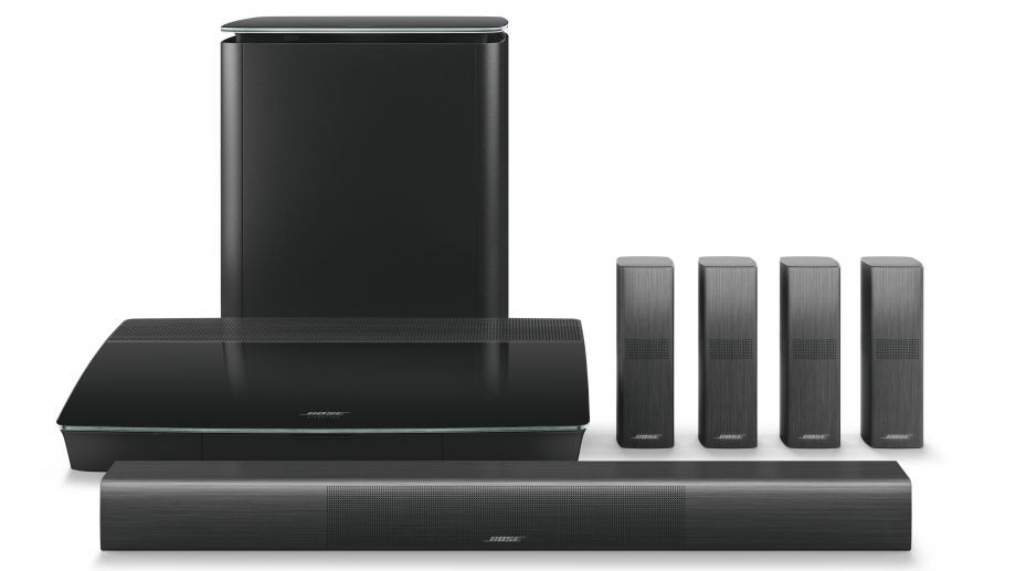 Bose\'s new home cinema gear looks dapper – but it\'ll cost you ...