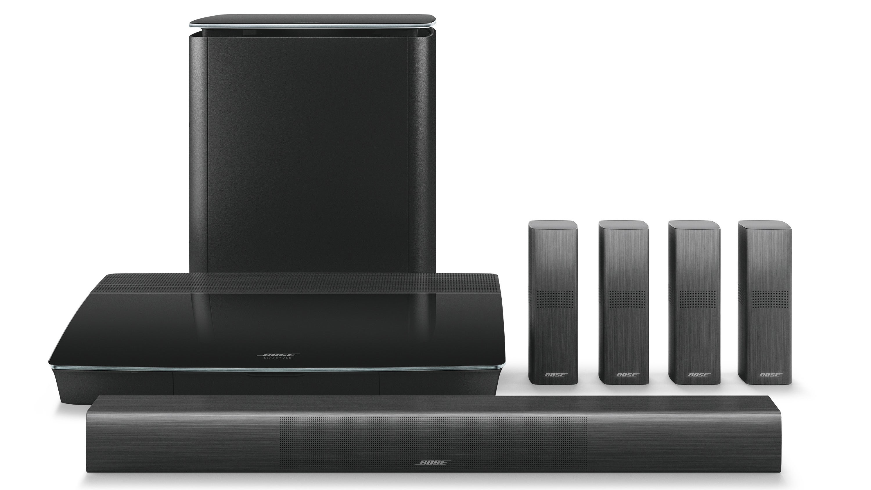 bose home theater system. bose\u0027s new home cinema gear looks dapper \u2013 but it\u0027ll cost you | trusted reviews bose theater system
