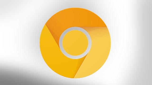 Canary Chrome