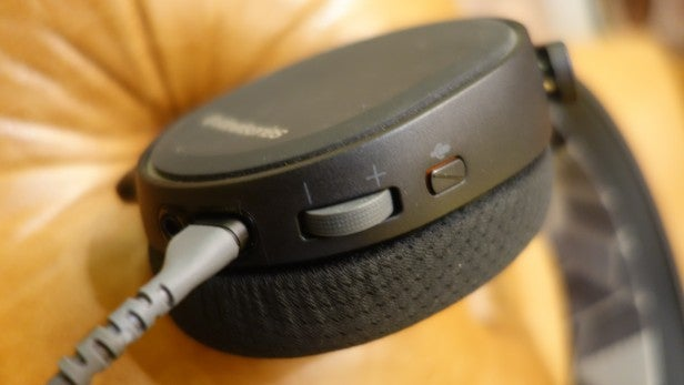 Steelseries Arctis 3 Review Trusted Reviews