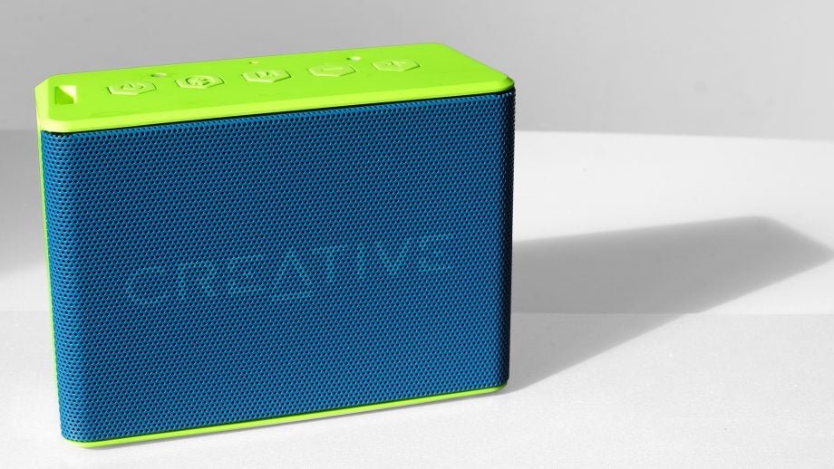Creative Muvo 2c Review | Trusted Reviews