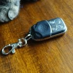 Devolo Key Fob