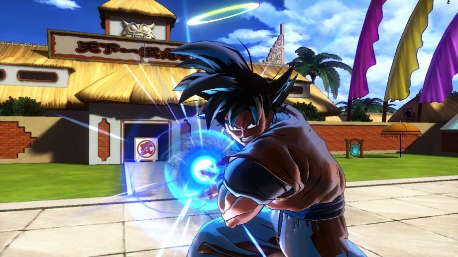 Dragon Ball Xenoverse 2 – Nintendo Switch Review | Trusted