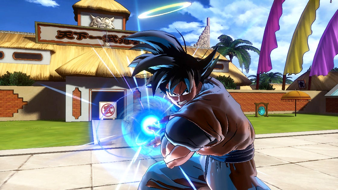 Dragon Ball Xenoverse 2 – Nintendo Switch Review   Trusted