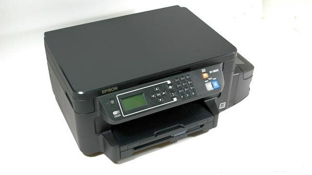 Epson EcoTank ET-3600