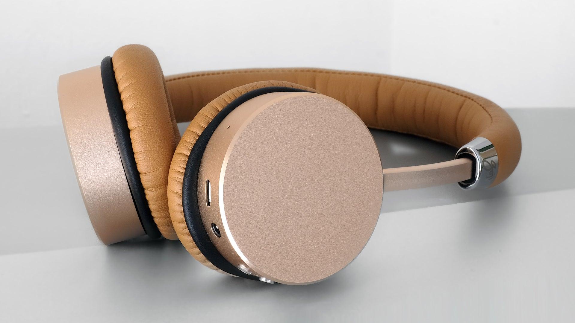 goji collection headphones review